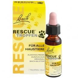 Rescue® Pets pro zvířata 10ml