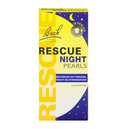 Rescue® Night perly 28ks