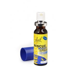 Rescue® Night sprej 20ml
