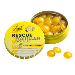 Rescue® pastilky citron 50g