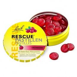 Rescue® pastilky brusinka 50g