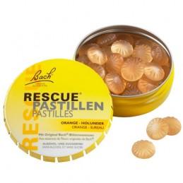 Rescue® pastilky pomeranč 50g